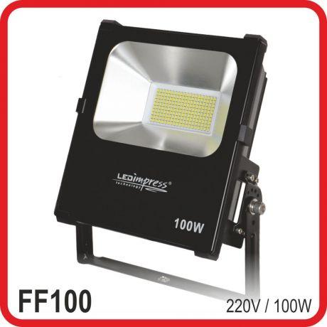 Прожекторы светодиодные LED 100W