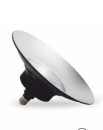 LED Светильник промышленный FC 24, 24 Вт