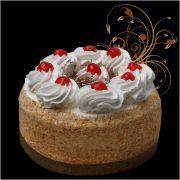 Торт Сырный смак