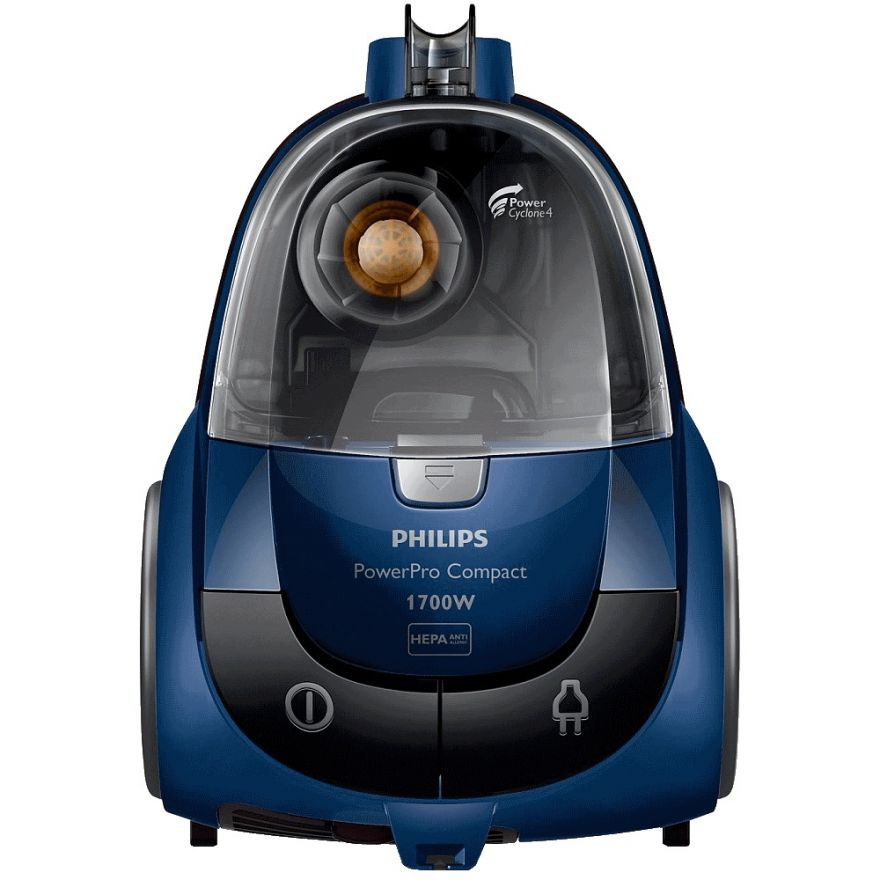 Пылесос Philips FC8471/01 PowerPro Compact