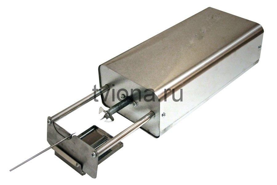 Аппарат для нарезки картофеля спиралью УРФЧ-40-1