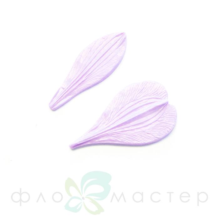 Набор молдов лепестки альстромерии (2шт)