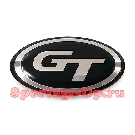 Эмблема GT на руль, MBOL
