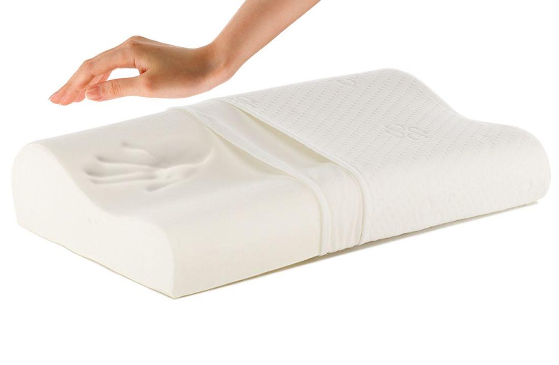 MemoryFoam подушка
