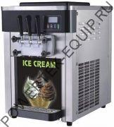 Фризер для мороженого Powertek PWT818T