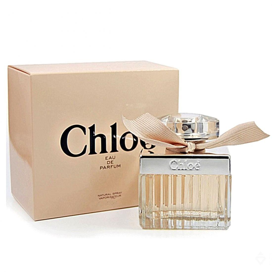 Chloe - Chloe Eua De Parfum, 50 ml