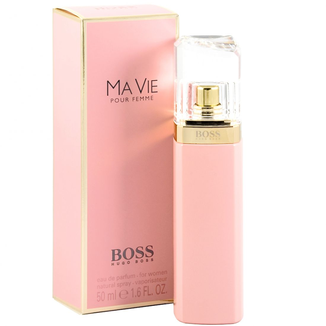 Hugo Boss - Ma Vie, 50 ml