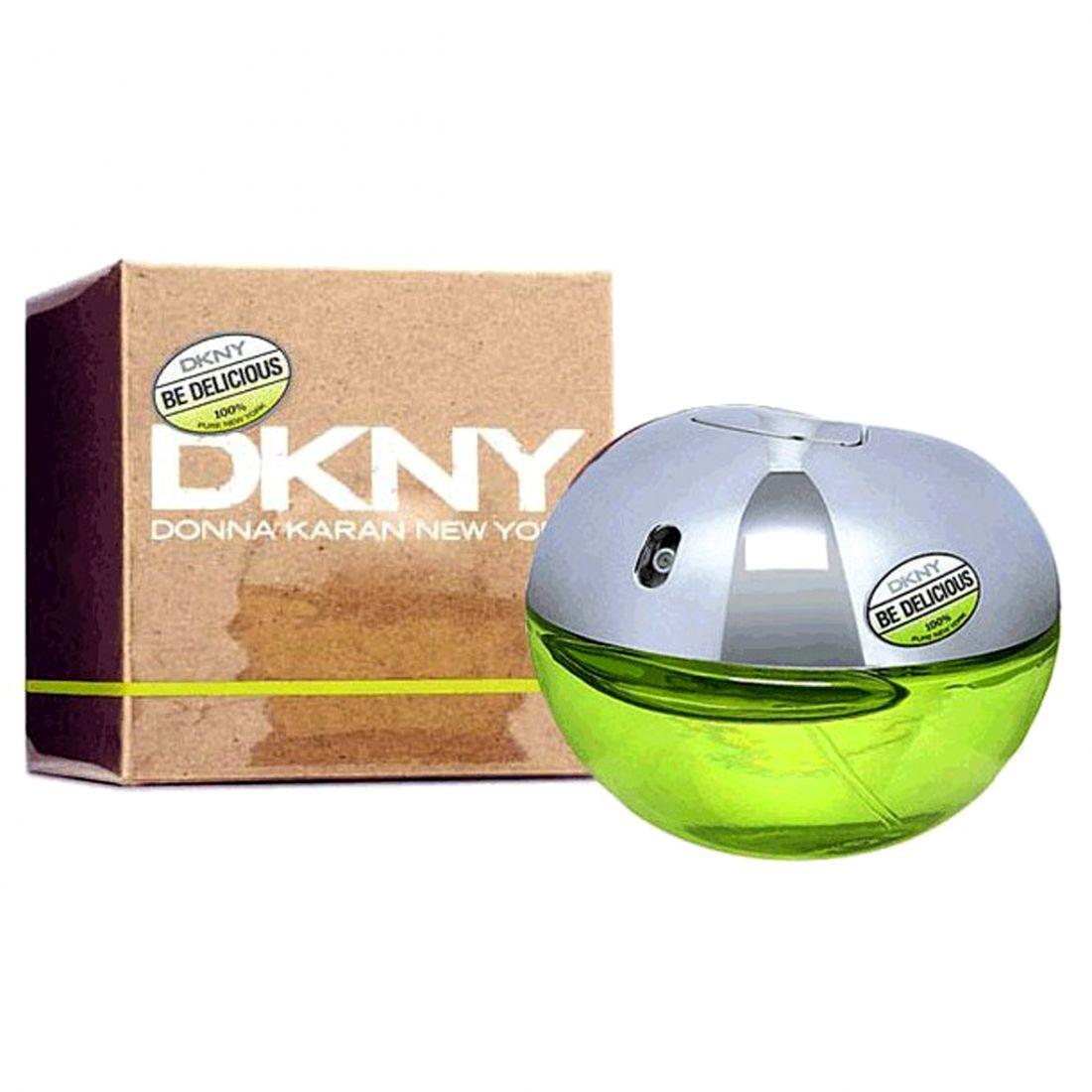 Donna Karan New York - Be Delicious, 50 ml
