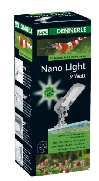 Dennerle Nano Light 9w /11w