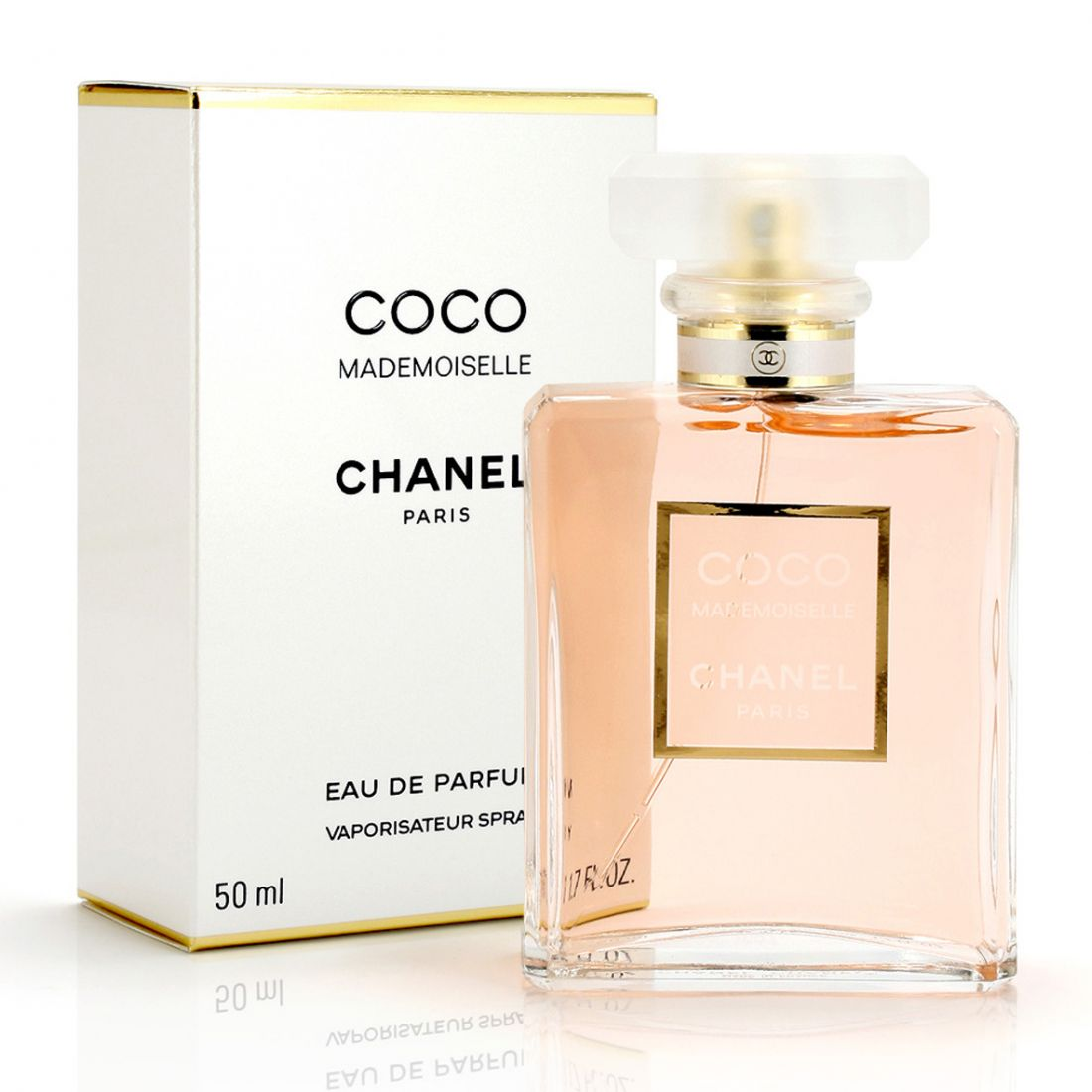 Chanel - Coco Mademoiselle, 50 ml