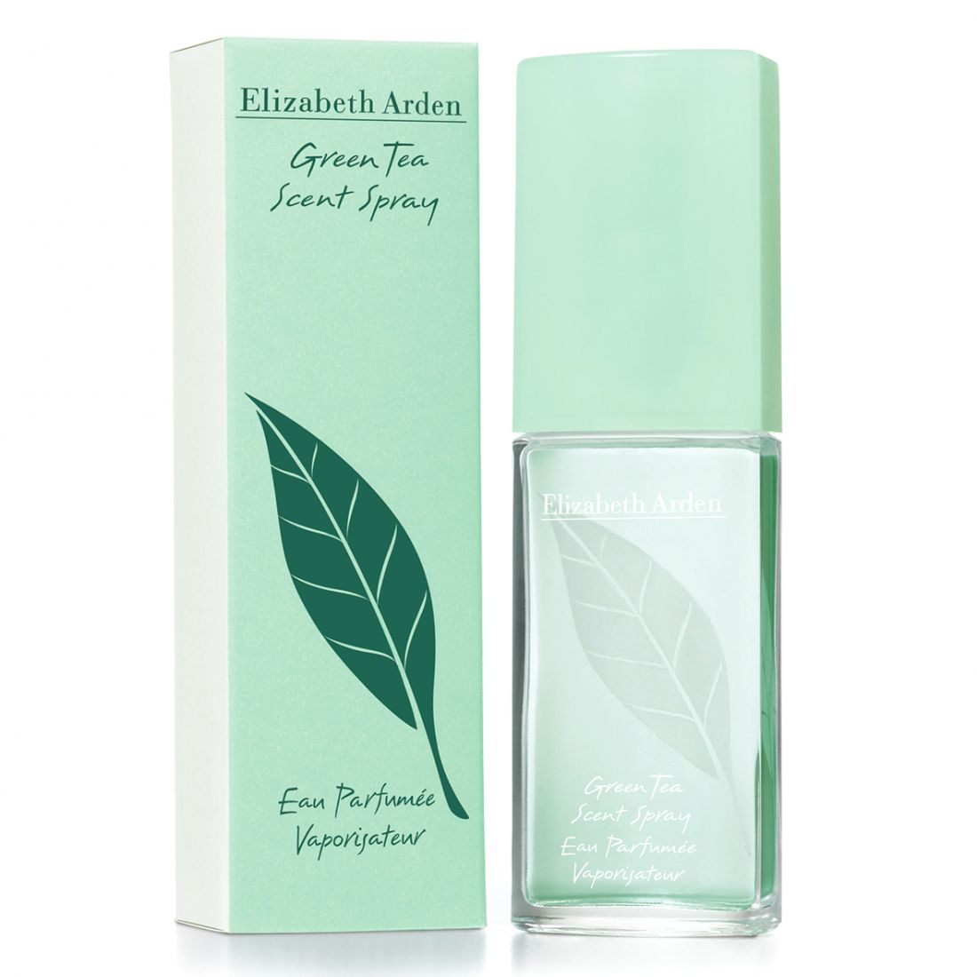 Elizabeth Arden - Green Tea, 50 ml