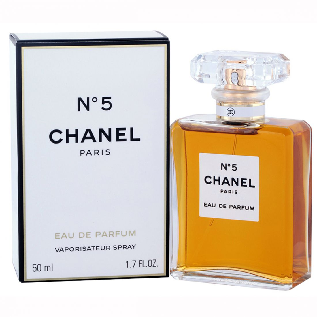 Chanel - No. 5 Premiere, 50 ml