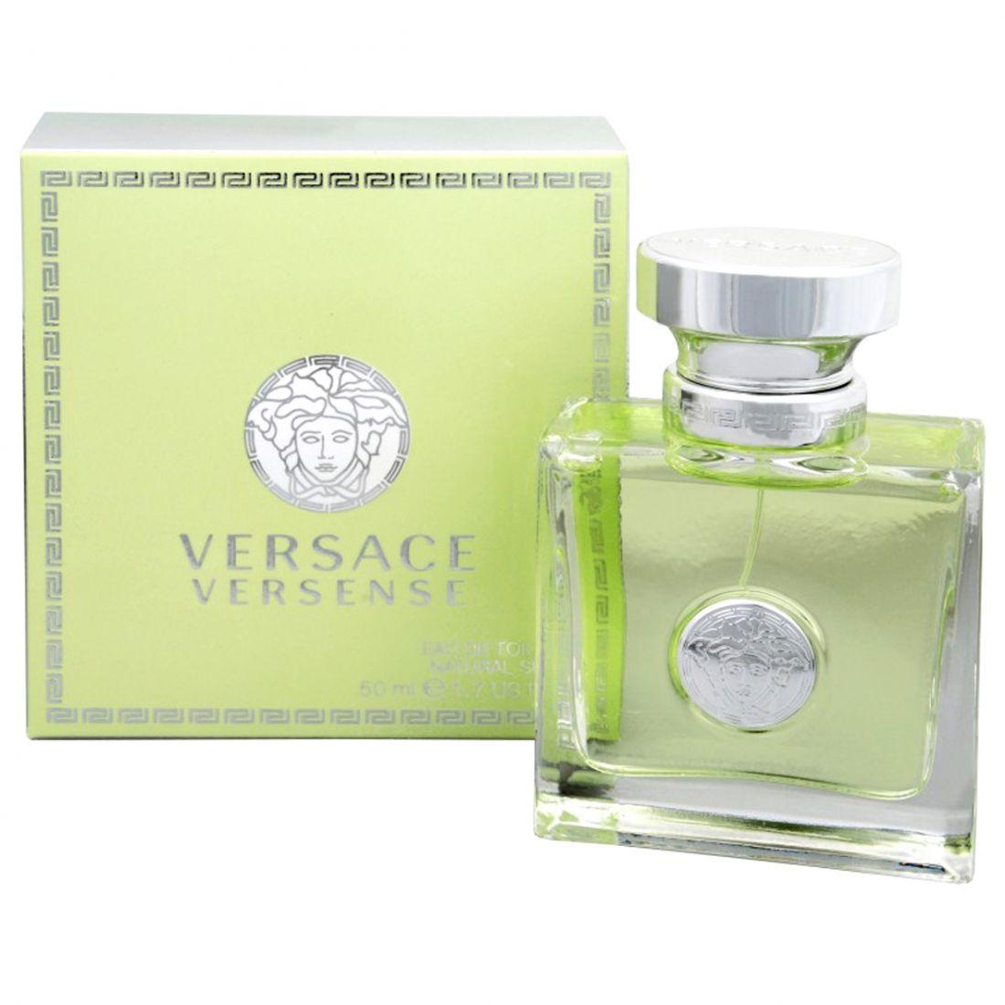 Versace - Versense, 50 ml