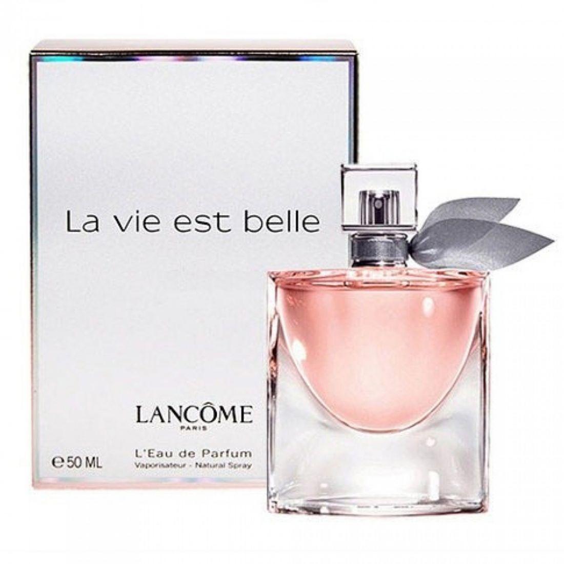 Lancome - La Vie Est Belle, 50 ml