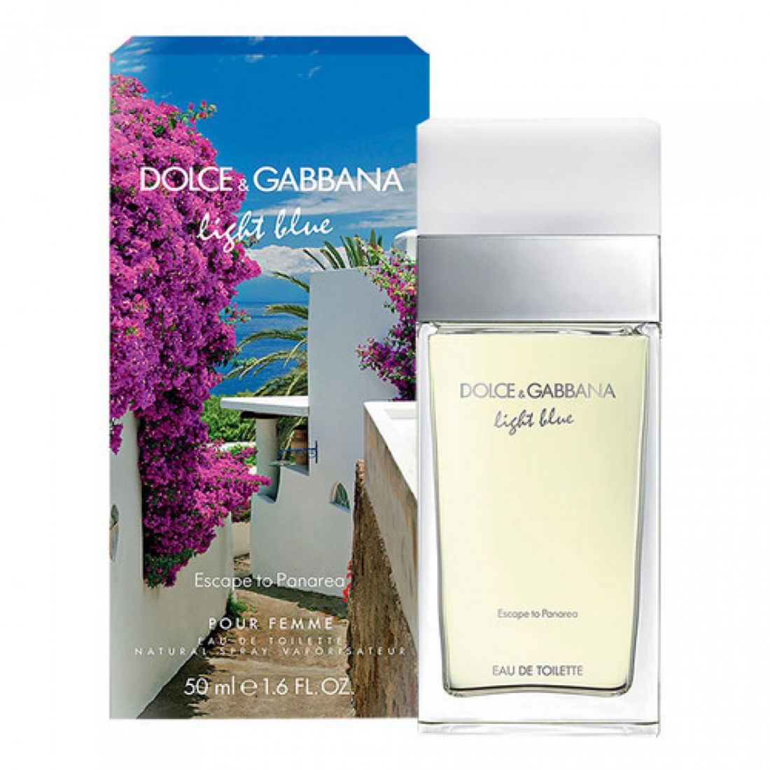 Dolce & Gabbana - Escape To Panera, 50 ml