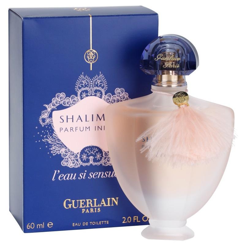 Guerlain - Eau de Shalimar, 50 ml
