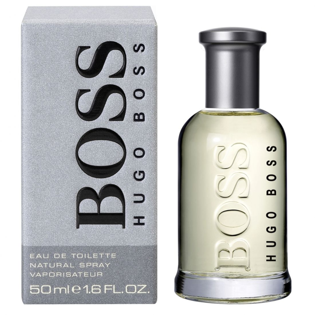 Hugo Boss - Boss №6, 50 ml