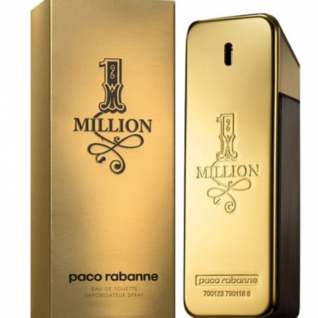 Paco Rabanne - 1 Million, 50 ml