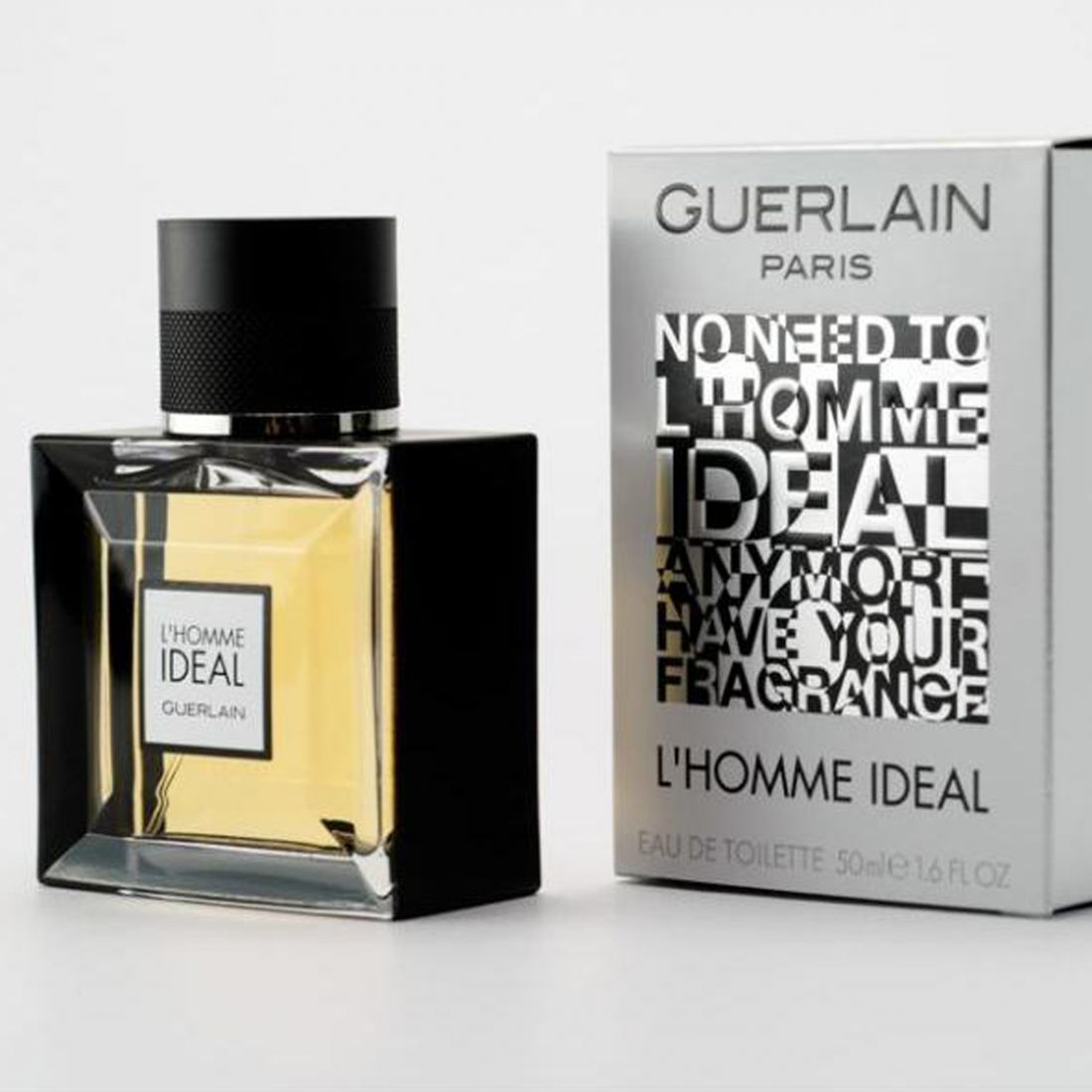 Guerlain - L'Homme Ideal, 50 ml