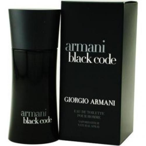 Giorgio Armani - Black Code, 50 ml