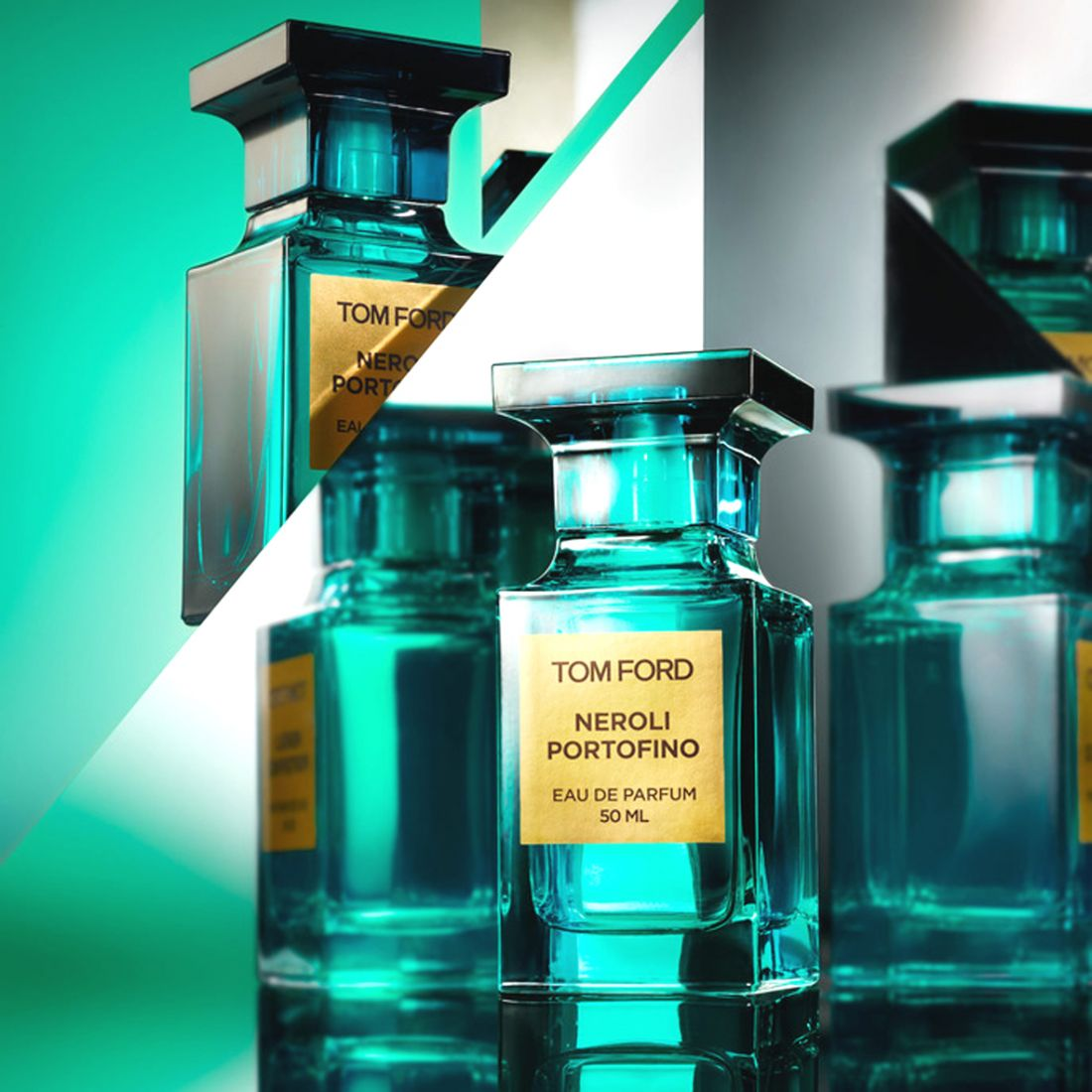 Tom Ford - Neroli Portofino, 50 ml
