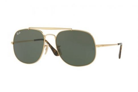 Ray-Ban The General RB3561 001