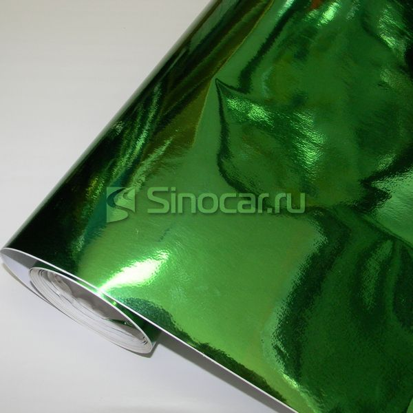Хром Зеленый