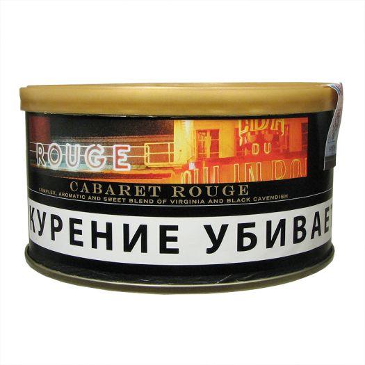 Табак для трубки Sutliff Cabaret Rouge