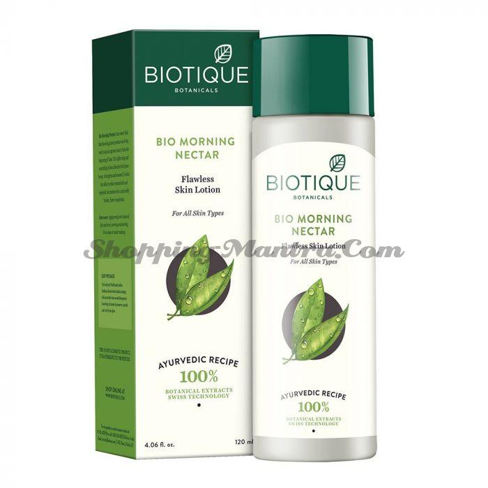 Лосьон для лица Биотик Утренний Нектар | Biotique Bio Morning Nectar Face Lotion