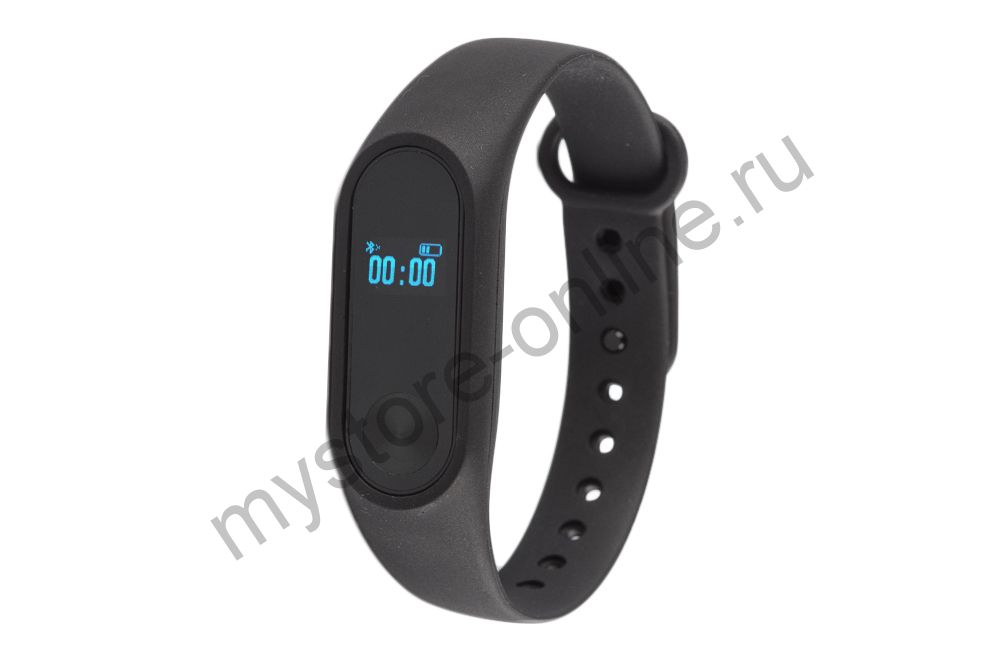 Браслет Smart Heart Rate Band с экраном