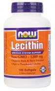 Лецитин соевый (гранулы) 454г 97% фосфолипидов.