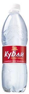 Доставка воды Кубай негаз 0,5 литра пэт. (1 уп./12 бут.)