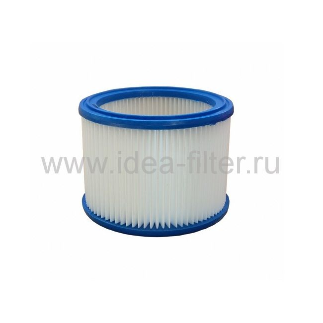 HMF 3025vc синтетический HEPA фильтр для пылесоса MAKITA VC2012L, VC2512L, VC3011L