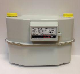 Газовый счетчик BK-G4T V2