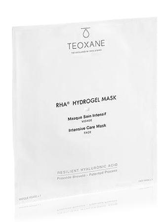 Teoxane (Teosyal) RHA Hydrogel Mask Гидрогелевая маска