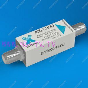 Усилитель AX-C20U