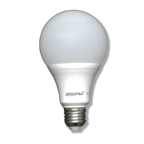 Светодиодная LED лампа E27 12W
