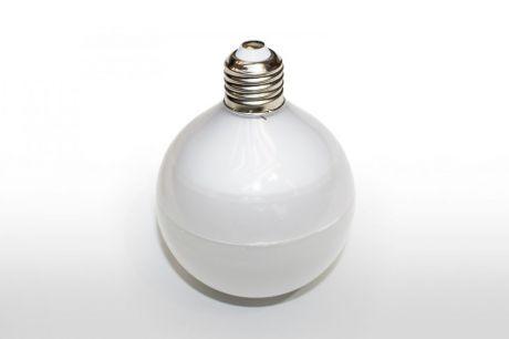 Светодиодная LED лампа Шар E27, 18W, 25W