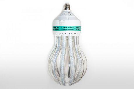 Светодиодная LED лампа Лотус Е27, 70 Вт