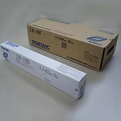 Электроды KOBE STEEL LB-106 (Япония)