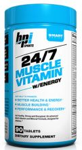 24/7 Muscle Vitamin Energy