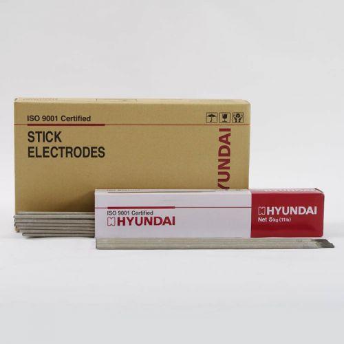 Сварочные электроды HYUNDAI