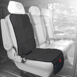 Защитный коврик на сиденье и спинку HEYNER Seat+Backrest Protector