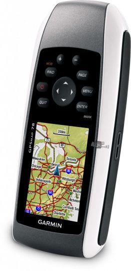 Garmin GPSMAP78