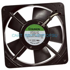 Вентилятор 120х25 220в DP201AT2122HBT