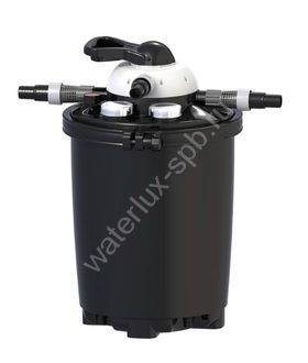 Clear Control 50, 18W UV-C напорный фильтр