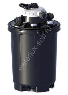 Clear Control 100 VL, Напорный фильтр для водоема