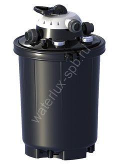 Clear Control 100 SE, 2 х 55W UV-C, Filterpacket напорный фильтр