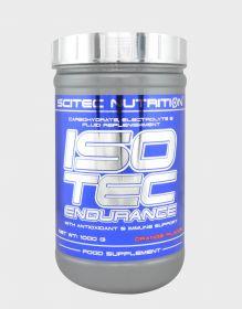 Изотоник Isotec Endurance 30п (Scitec N.) в ассортименте