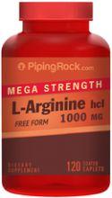 L-Аргинин 100 капс. 500мг в кап.